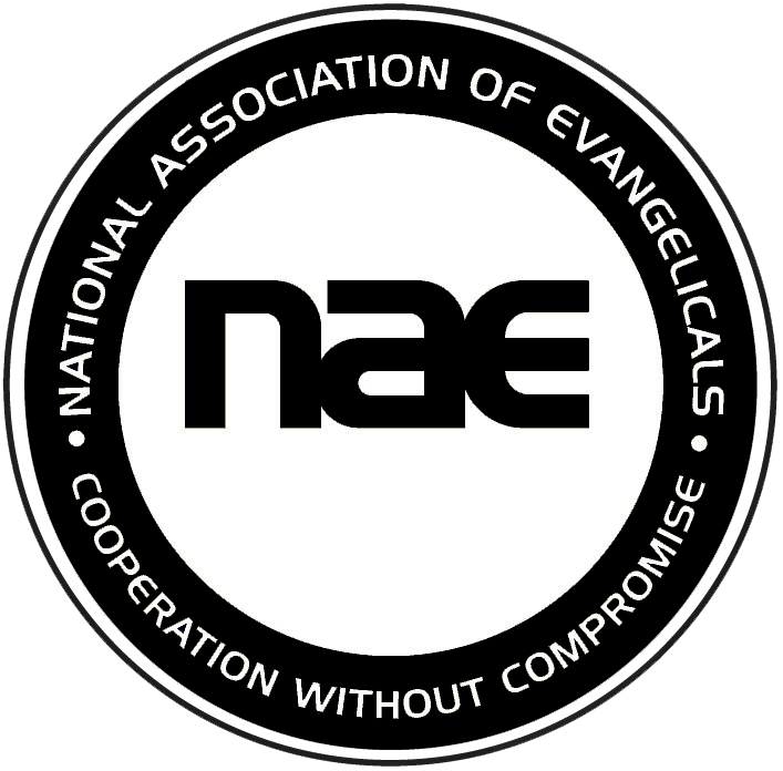 Member of National Association of Evangelicals